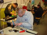 Workshop Kastendrachen 27.01.2007