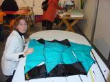 Workshop Kastendrachen 27.01.2007