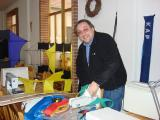 Workshop Turbinen 03.03.2007