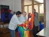 Workshop Turbinen 03.03.2007