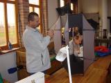 2007 Turbinen :: Workshop Turbinen 03.03.2007
