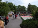 2009 Frühlingsfest im Kinderdorf Pöttsching
