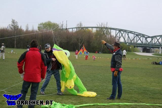 20. Wiener Frühlingsdrachenfest